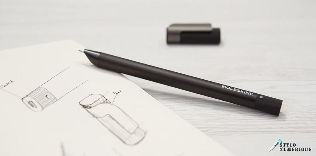 qu'est ce qu'un stylo numérique ?