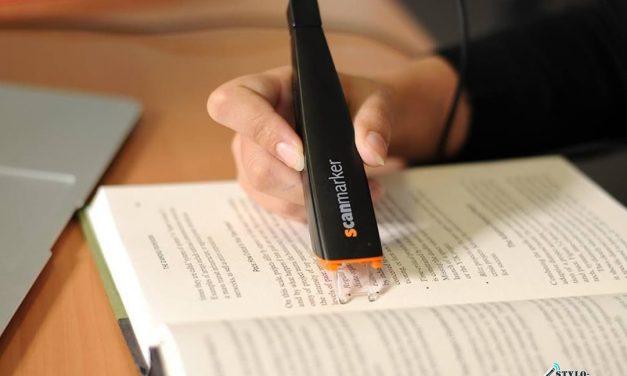 Quelle est la différence entre un surligneur et un stylo numérique ?