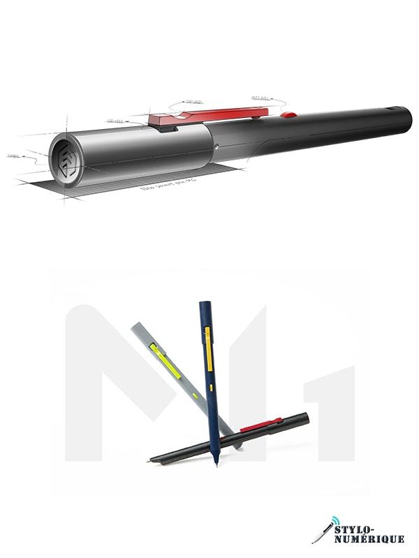 stylo numerique neolab m1